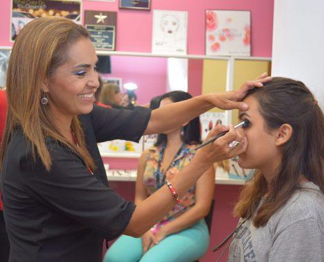 Karina Pro Makeup